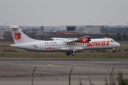 ATR 72-600 (F-WWEE)