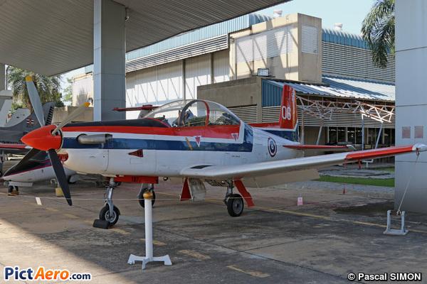 Pilatus PC-9 (Thailand - Air Force)