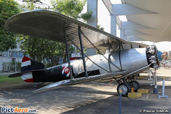 RTAF-1 Boripatra Replica (Thailand - Air Force)