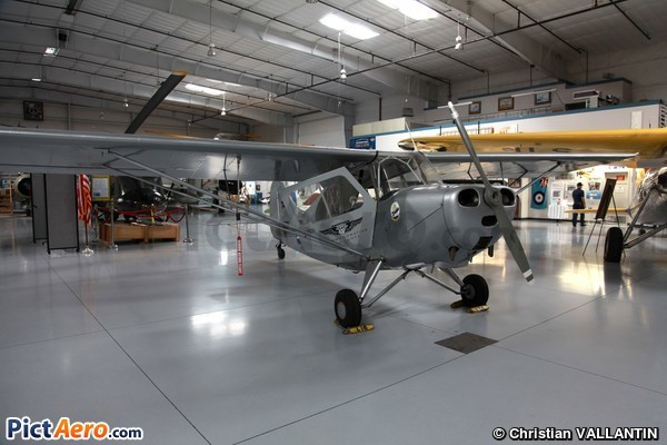 Champion 7EC (Commemorative Air Force)
