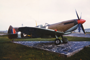 Supermarine Spitfire LF Mk. XVIe (B-GW)