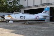 North American F-86L Sabre (1215)