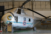 Sikorsky H-19A Chickasaw (H3-3/97)
