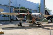 North Américan OV-10C