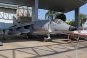 Hawker Siddeley AV-8A Harrier (3109)