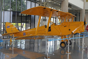 De Havilland DH-82A Tiger Moth II (F10-21/94)