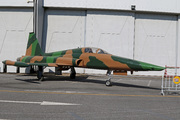 Northrop F-5A Freedom Fighter (KH18-13/17)