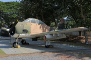 North American AT-28D Trojan