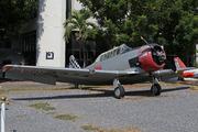 North American AT-6F Texan