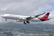 Airbus A340-313X - 5R-EAA
