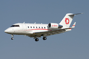 Bombardier CL-600-2B16 Challenger 650
