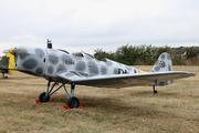 Klemm Kl-35 (F-AZTK)
