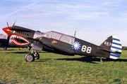 Curtis P-40E Kittyhawk 1A (NZ3009)