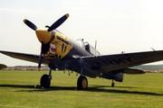 P-40M (G-KITT)