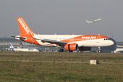 Airbus A320-251N (G-UZHK)