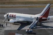 Boeing 737-33A (F-GFUB)