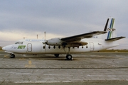 Fokker F27-600P Friendship (F-GFJS)