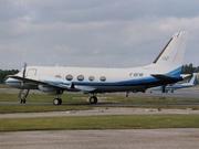 Gulfstream I G-159 (F-GFIB)
