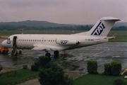 Fokker F28-1068 Fellowship (F-GEXU)