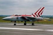 Panavia Tornado F3 (ZE907)