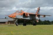 Sepecat Jaguar GR-3A (XX119)