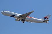 Airbus A330-223 (9M-MTV)