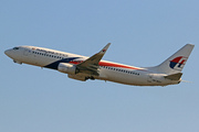 Boeing 737-8H6/WL (9M-MXU)