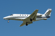 Cessna 560XL Citation XLS+ (YU-PCC)