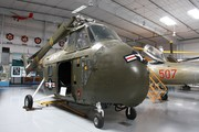 Sikorsky H-19C Chickasaw (54-1416)