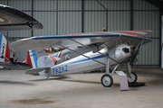 Morane-Saulnier MS-185 Avionnette