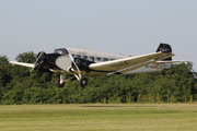 Junker Ju-52/3m (HB-HOS)