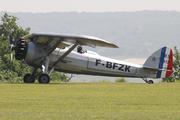 Morane-Saulnier MS-317