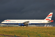 Airbus A321-231 (G-EUXE)
