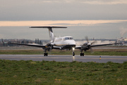 Beech B350i King Air (F-HFGP)