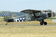 Piper L-4H Grasshopper  (J-3C-65D) (F-AYZA)