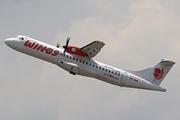 ATR 72-600 (PK-WHK)