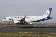 Airbus A320-251N (VP-BRZ)