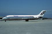 McDonnell Douglas DC-9-34