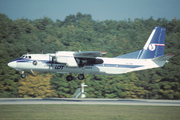 Antonov An-26B (SP-LWB)