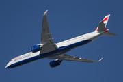 Airbus A350-1041 (F-WZGP)