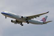 Airbus A330-302 (B-18315)