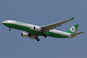 Airbus A330-302 (B-16335)