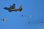 Lockheed C-130J-30 Hercules - 61-PQ