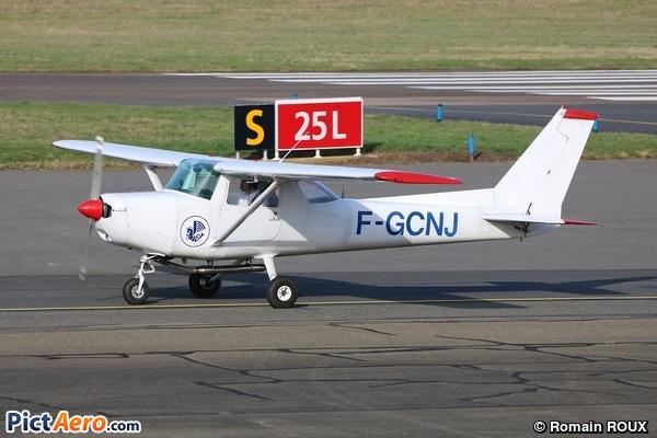 Reims F152 (Aéroclub Air France Toussus)