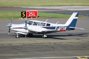 Piper PA-39 Twin Comanche