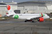 Airbus A320-251N (F-WWIU)