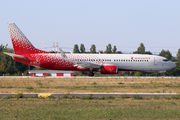 Boeing 737-8LJ/WL (VP-BOI)
