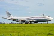 Boeing 747-8KB(BBJ) (A7-HBJ)