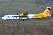 ATR72-600 (ATR72-212A) (G-ORAI)