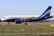 Airbus A319-112 (9H-XFW)